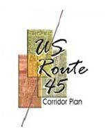 US Route 45 Corridor Plan