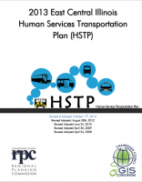 East Central Illinois HSTP cover