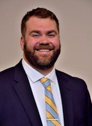 Dr. Justin Arnold