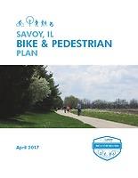 Savoy Bike & Pedestrian Plan