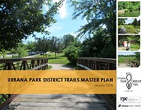 Urbana Park District Trails Master Plan