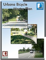 Urbana Bicycle Master Plan 2008 Full Document
