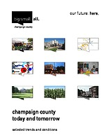 Champaign County Today and Tomorrow