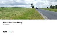 Curtis Road Corridor Study