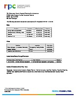 7) HR Report