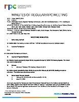 01) RPC Meeting Minutes 042718