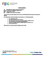 13) HS-EHS Management Report
