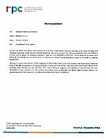 7) Procurement Policy Update