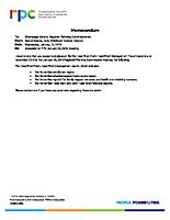 10) HS-EHS Management Report – dated 011519