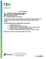 07) EHS-HS Management Report