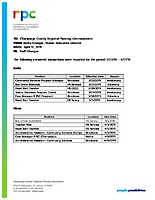09) HR Report