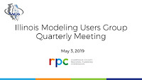 ILMUG Meeting May 3 2019 Final