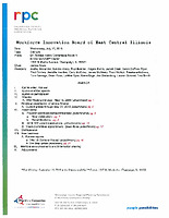 July 17, 2019 Workforce Innovation Board Meeting Packet