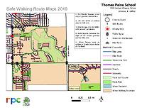 Thomas Paine School 2021
