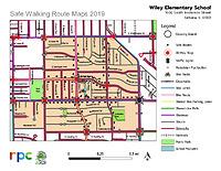 Wiley School 2021