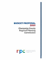 08) FY20 RPC Budget Proposal