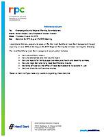 10) HS-EHS Report