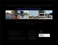 TIP FY 2020-2023 approved 20190619