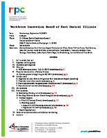 September 18, 2019 Workforce Innovation Board Meeting Agenda