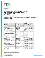 07) HR Report