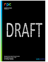 September 12, 2019 Draft HSTP Minutes