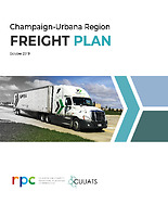 Champaign-Urbana Region Freight Plan Oct 2019 Final