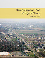 Savoy Comprehensive Plan 2019