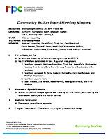 2019.11.20 FINAL CAB Meeting Minutes