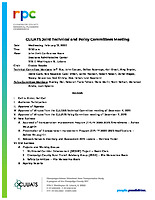 CUUATS February 12, 2020 Joint Meeting Agenda