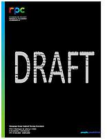 December 12, 2019 HSTP Draft Meeting Minutes