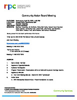 2020.04.22 DRAFT CAB Agenda