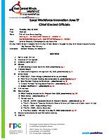 CEO Agenda 05.21.20