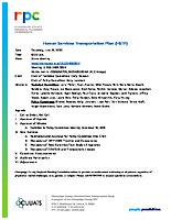 HSTP Agenda Packet 06-18-2020