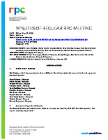 01) RPC Meeting Minutes – 052220