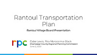2020-06-02 Rantoul Transportation Plan Village Board Presentation_accessible