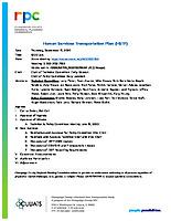 HSTP Agenda Packet 09-17-2020