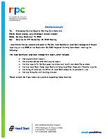 07) HS EHS Report