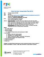 HSTP Agenda Packet 12-10-2020