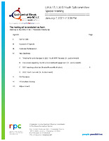 LWIA-17 LWIB Youth Subcommittee Agenda 01.07.21