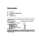 BA 075-874 ESF Diversion Case Management
