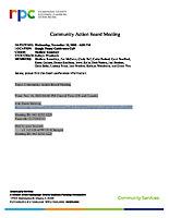 2020.11.18 CAB Minutes FINAL