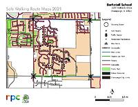 Barkstall School 2021