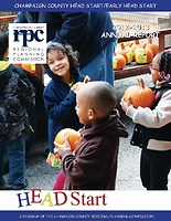 2012-2013 Head Start Annual Report