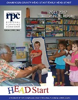 2011-2012 Head Start Annual Report