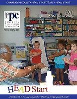 2010-2011 Head Start Annual Report