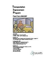 TIP FY 2005-2007 Final
