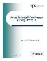 FY 2012 report