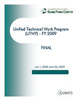 FY 2009 report