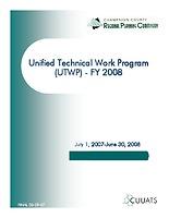 FY 2008 report