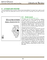 10 — Literature review